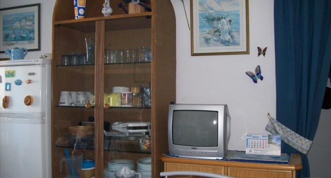 Apartamento Playsol en Calpe (5)