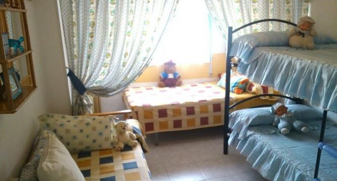 Apartamento Playsol en Calpe (7)