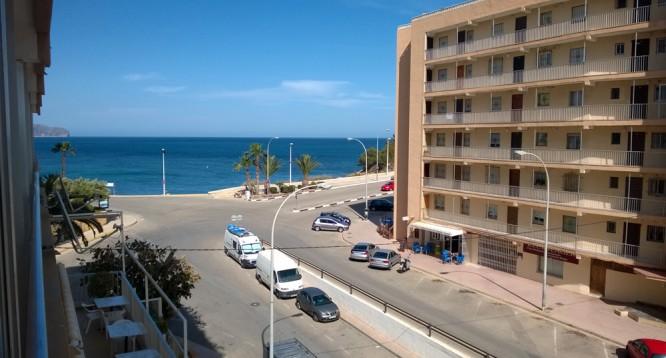 Apartamento Santa Marta en Calpe