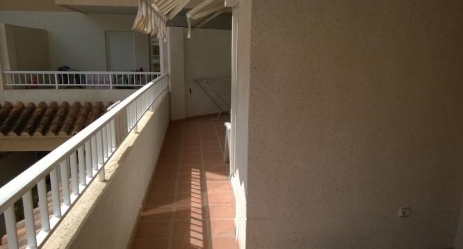 Apartamento Senia para alquilar en Calpe (16)