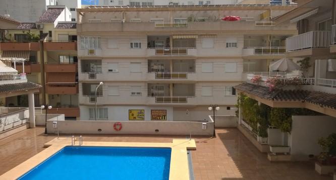 Apartamento Senia para alquilar en Calpe (17)