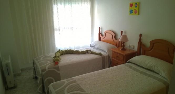 Apartamento Senia para alquilar en Calpe (4)