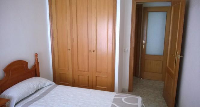 Apartamento Senia para alquilar en Calpe (5)