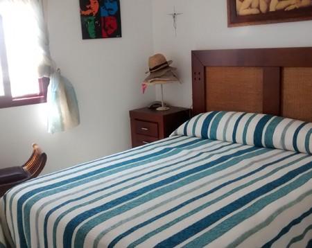 Apartamento Topacio IV en Calpe (28)