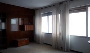 Квартира Тропикана в Кальпе