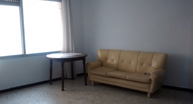 Apartamento Tropicana en Calpe (2)
