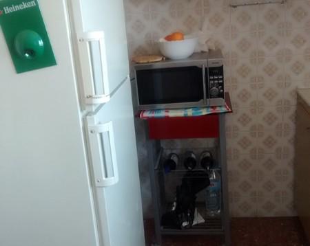 Apartamento Vistamar en Calpe (17)