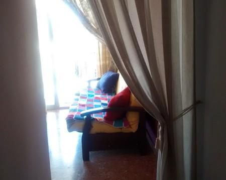 Apartamento Vistamar en Calpe (25)