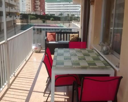 Apartamento Vistamar en Calpe (6)