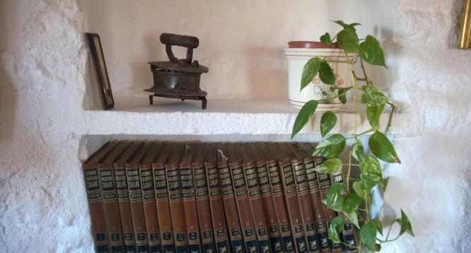 Casa Benimallunt en Benissa (10)
