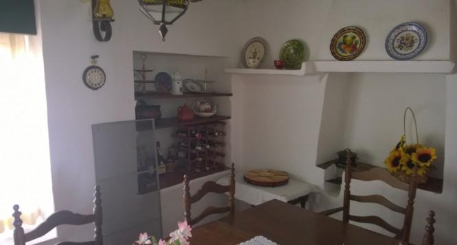 Casa Benimallunt en Benissa (25)