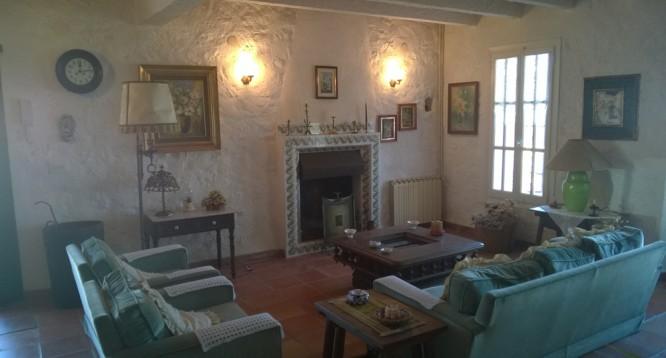 Casa Benimallunt en Benissa (6)