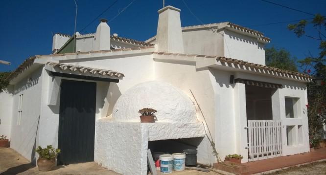 Casa Benimallunt en Benissa (89)