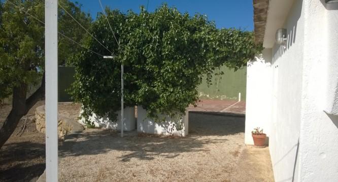 Casa Benimallunt en Benissa (91)