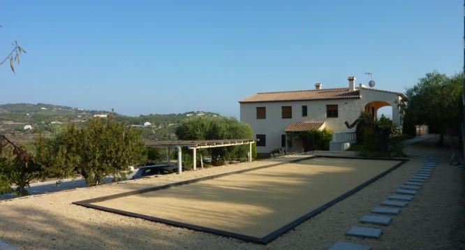 Casa Benimarraig en Benissa (11)