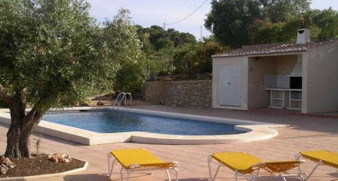 Casa Benimarraig en Benissa (3)