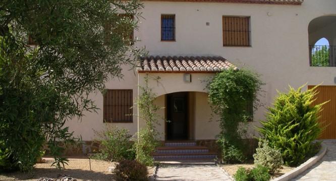 Casa Benimarraig en Benissa (31)