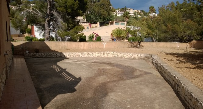 Casa Calcides en Benissa Costa (5)