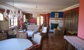 Роскошная вилла Юливерт в Бениссе