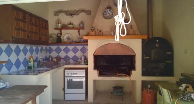 Casa de campo Paratella en Benissa (12)