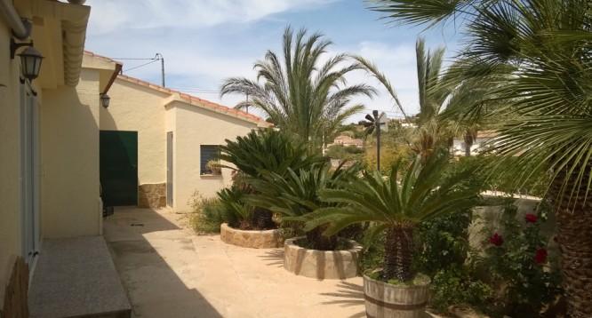 Casa de campo Paratella en Benissa (14)