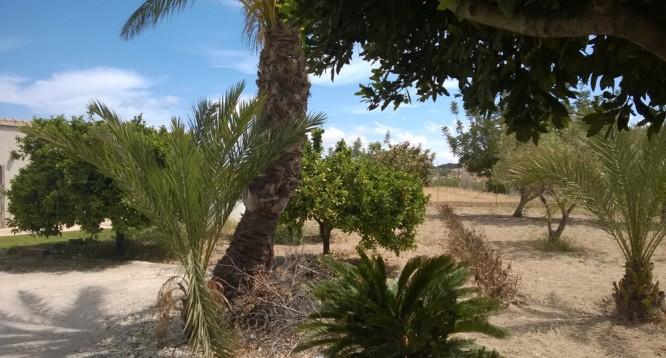 Casa de campo Paratella en Benissa (2)