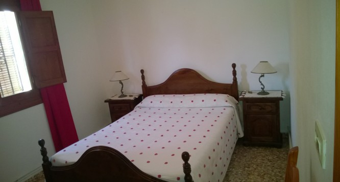 Casa de campo Paratella en Benissa (20)