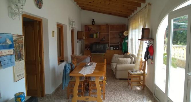 Casa de campo Paratella en Benissa (29)