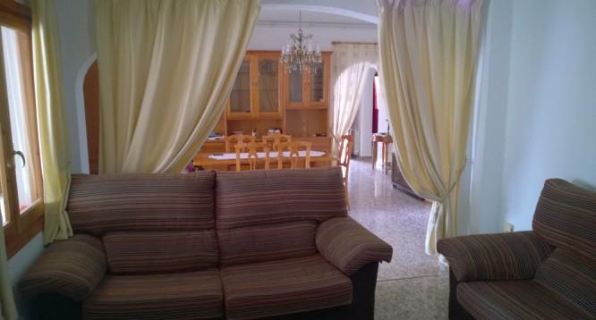 Casa de campo Paratella en Benissa (34)