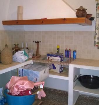 Casa de campo Paratella en Benissa (35)