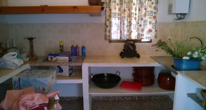 Casa de campo Paratella en Benissa (36)
