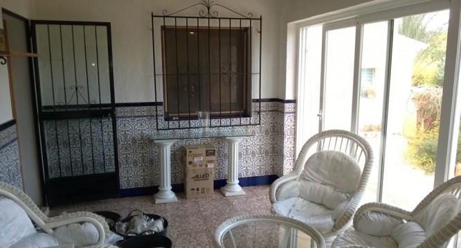Casa de campo Paratella en Benissa (37)