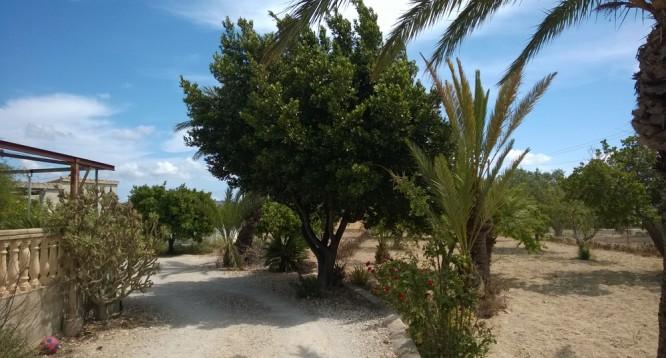 Casa de campo Paratella en Benissa (53)