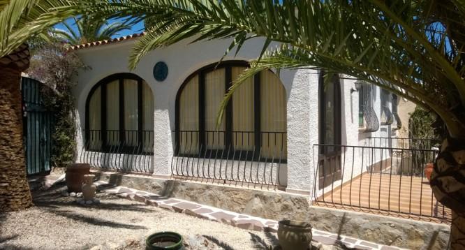 Casa pareada Ortembach en Calpe (2)