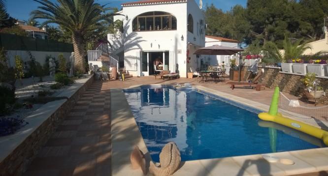 Villa CarrioPark 2 en Calpe