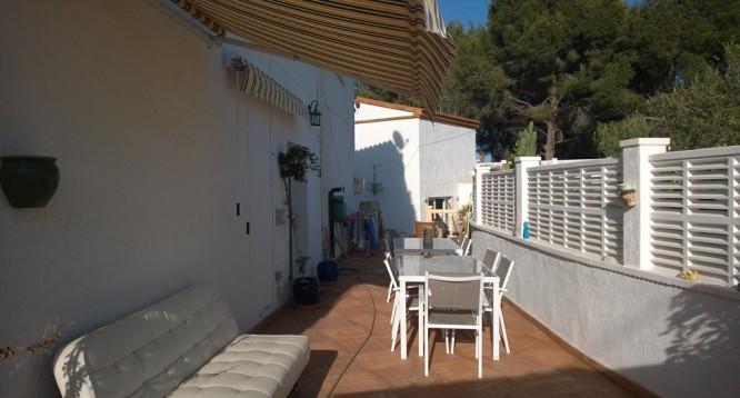 Villa CarrioPark 2 en Calpe (4)