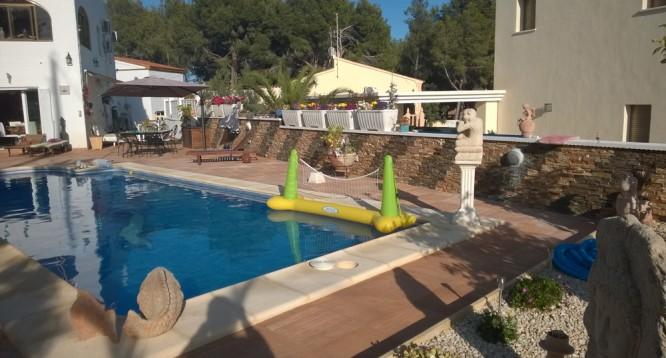 Villa CarrioPark 2 en Calpe (71)