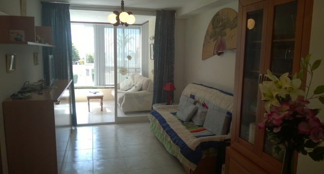 Apartamento Apolo XI para alquilar en Calpe (10)