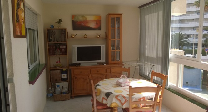Apartamento Apolo XI para alquilar en Calpe (12)
