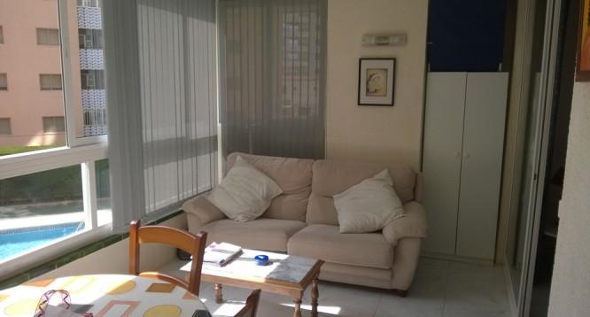 Apartamento Apolo XI para alquilar en Calpe (14)
