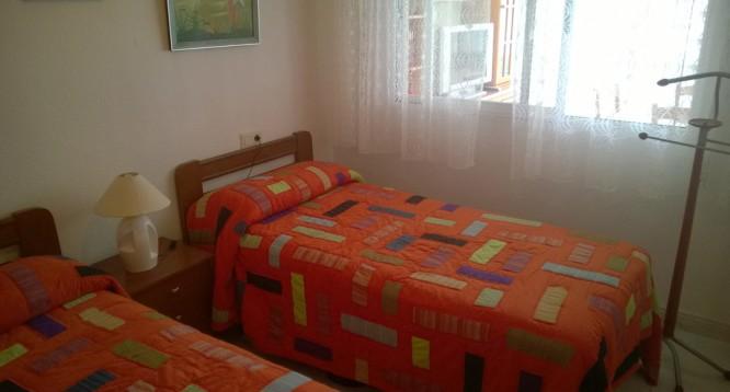 Apartamento Apolo XI para alquilar en Calpe (2)