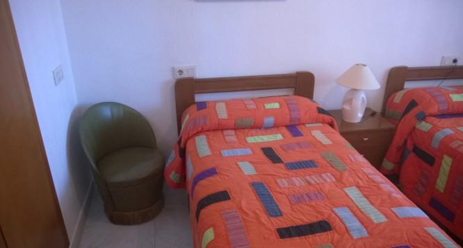 Apartamento Apolo XI para alquilar en Calpe (3)