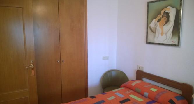 Apartamento Apolo XI para alquilar en Calpe (4)