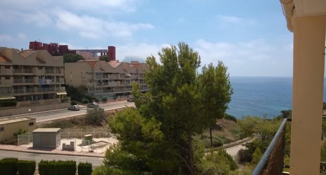 Apartamento Cala Manzanera en Calpe (1)