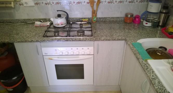 Apartamento Cala Manzanera en Calpe (17)