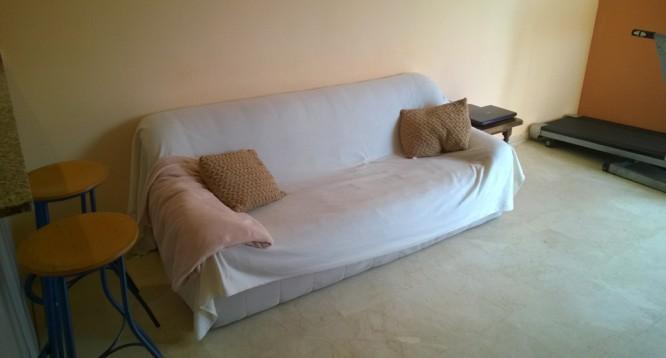 Apartamento Cala Manzanera en Calpe (19)