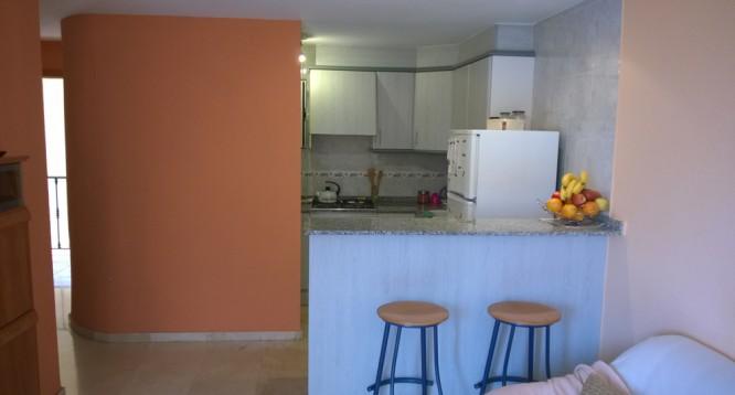 Apartamento Cala Manzanera en Calpe (21)