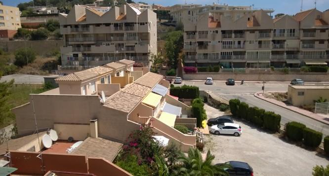 Apartamento Cala Manzanera en Calpe (4)