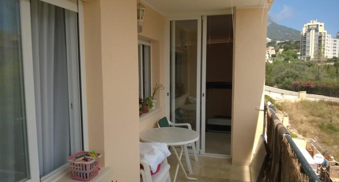 Apartamento Cala Manzanera en Calpe (5)