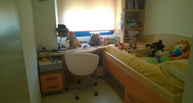 Apartamento Calpe Sol III en Calpe (26)